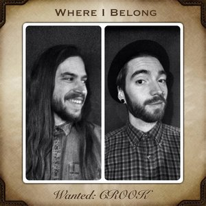Image for 'Where I Belong'