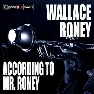Image for 'According To Mr. Roney'