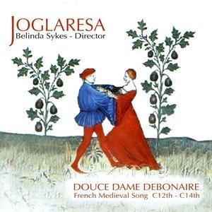 Image for 'De Moi Doloreus Vos Chant'