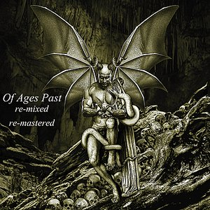 Immagine per 'Of Ages Past - REDUX (Remixed & Remastered)'