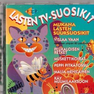 Image for 'Lasten tv-suosikit'