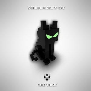 Изображение для 'Schrodinger's cat'