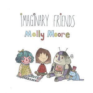 Image for 'Imaginary Friends - Single'