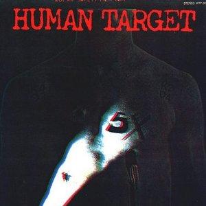 Image for 'Human Target'