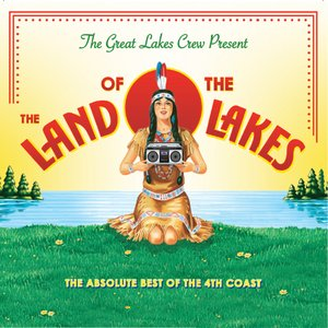 Image for 'The Land of the Lakes'