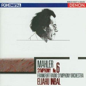Bild für 'Mahler: Symphony No. 6'