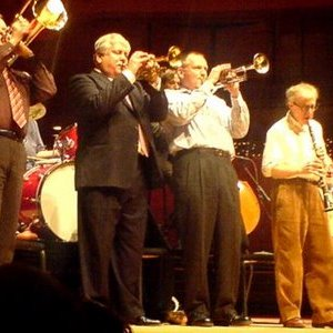 Image for 'Woody Allen;Eddy Davis;Eddy Davis, The Manhattan Minstrel;Greg Cohen'