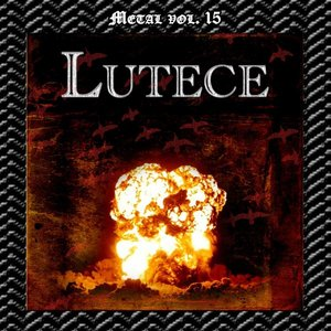 Image for 'Metal Vol. 15: Lutece'