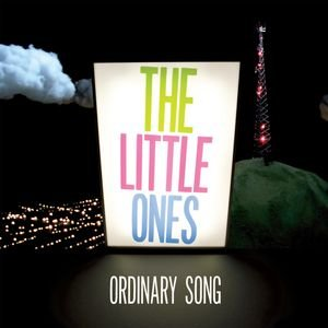 Image for 'Ordinary Song (Radio Mix)'