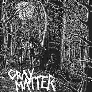 Image for 'Gray Matter'