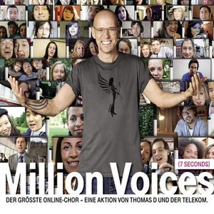 Image for 'Million Voices (7 Seconds)'