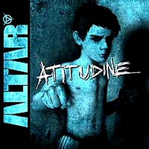 Image for 'Atitudine'