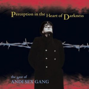 Image for 'Perception in the Heart of Darkness'