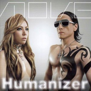 Image for 'Humanizer'