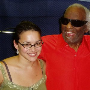 Image for 'Ray Charles & Norah Jones'