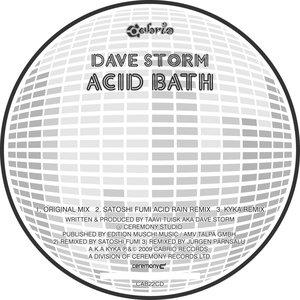 Image for 'Acid Bath'