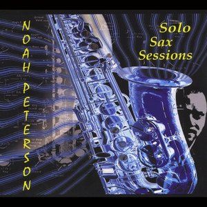 Image for 'Solo Sax Sessions'