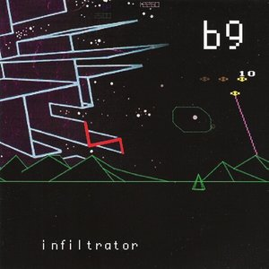 Image for 'Infiltrator'