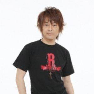 Image for 'Hideyuki Takahashi'