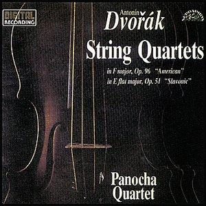 Image for 'Dvořák: String Quartets'