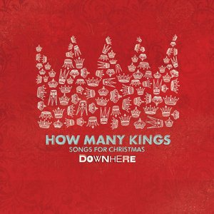 Immagine per 'How Many Kings: Songs For Christmas'