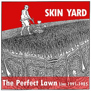 Image for 'The Perfect Lawn (Live 1991 - 1985)'