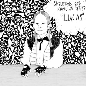Immagine per 'LUCAS Sessions (Unreleased)'