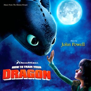Image for 'How to Train Your Dragon'