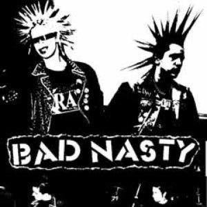 Image for 'Bad Nasty'