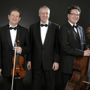 Image for 'Bamberg Trio'