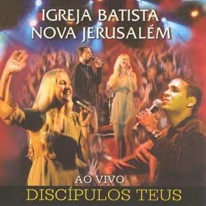 Image for 'Discípulos Teus'