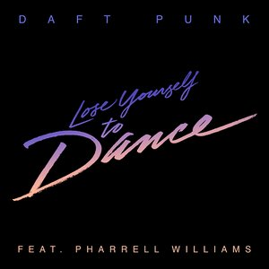 Image for 'Lose yourself to dance'