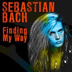 """""""Finding My Way""""的封面"""