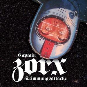 Image for 'Captain Zorx'