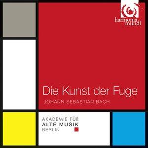 Image for 'Bach: Die Kunst der Fuge'