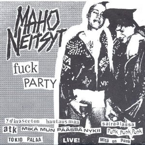 Image for 'Fuck Party'