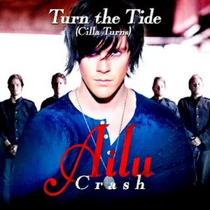 Image for 'Turn The Tide (Cilla Turns)'