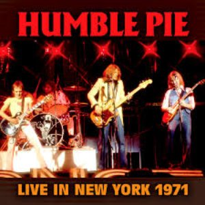 Image for 'Live in New York 1971'