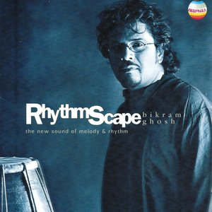 Image for 'Rhythm Scape'