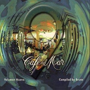 Imagem de 'Café del Mar Vol. 9 EP'