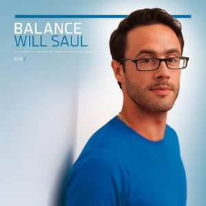 Image for 'Balance 015: Will Saul'