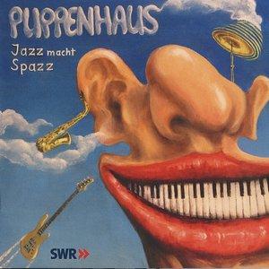 Image for 'Jazz Macht Spazz'
