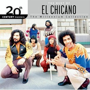 Image for '20th Century Masters: The Millennium Collection: The Best Of El Chicano'