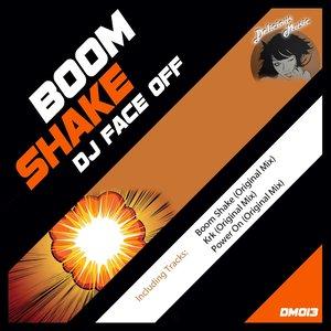 Image for 'Boom Shake'