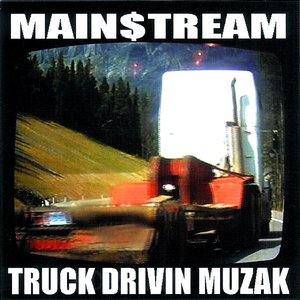 Image for 'Truck Drivin Muzak'