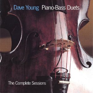 Bild für 'Piano-Bass Duets - The Complete Sessions'