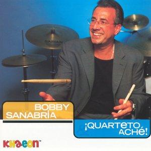 Immagine per 'Quarteto Ache!'