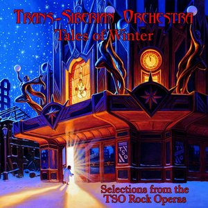 Immagine per 'Tales Of Winter: Selections From The TSO Rock Operas'
