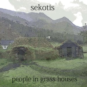 Image for 'People In Grass Houses'
