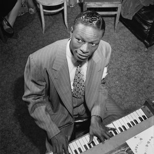 Immagine per 'Nat King Cole'